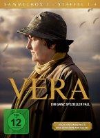 Vera: Ein ganz spezieller Fall - Sammelbox 1 (Staffel 1-3)