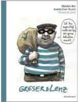 Meister der komischen Kunst - Greser & Lenz
