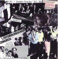 Patchwork - Studio-Tracks 1983-86